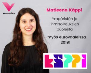 Matleena Käppi